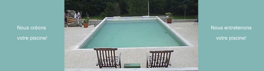 piscine homman